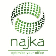 najka-Agentur für Büroorganisation